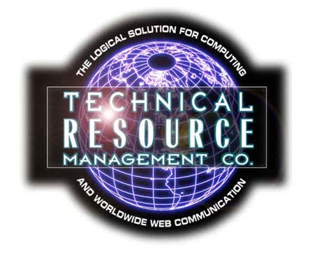 Technical Resource Management Company Since 1996